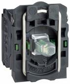 Светосигнальный блок с ламподержателем для устройств управления и сигнализации Schneider Electric ZB5AW0M33