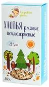 Каша Здоровые детки хлопья ржаные (с 2-х лет) 185 г