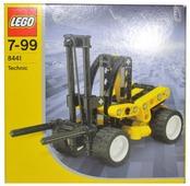 Конструктор LEGO Technic 8441 Вилочный погрузчик