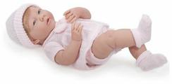 Пупс JC Toys BERENGUER Newborn, 38 см, JC18517
