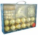 Набор елочных игрушек Зимнее волшебство Волшебный олень 3505616