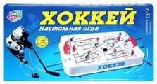 Joy Toy Хоккей (0701)