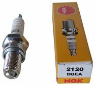 Свеча зажигания NGK 2120 D8EA