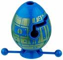 Головоломка Smart Egg Робот (SE-87009)