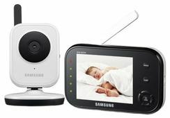 Видеоняня Samsung SEW-3036W