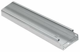 Лоток кабельный листовой IEK CLN10-050-100-3 50 х 100 х 3000 мм