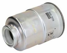 Топливный фильтр MANNFILTER WК828