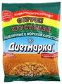 Отруби ДиетМарка пшеничные с морской капустой, 200 г