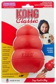Игрушка для собак KONG Classic XL (KXL)