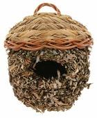 Домик-гнездо Triol PT6047 Желудь 11х11х15см