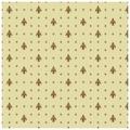 Ковровая дорожка Floare-Carpet шерстяная Floare ROYAL 010-61149