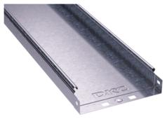 Лоток кабельный листовой DKC 35022 50 х 100 х 3000 мм