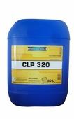 Редукторное масло Ravenol CLP 320