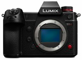 Фотоаппарат Panasonic Lumix DC-S1H Body