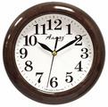 Часы настенные кварцевые Алмаз P14-P25
