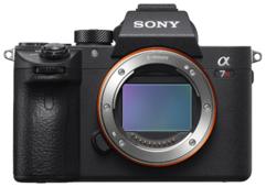 Фотоаппарат Sony Alpha ILCE-7RM4 Body