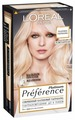 L'Oreal Paris Preference Platinum стойкая краска для волос