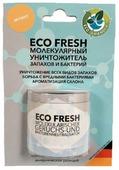 Eco Fresh Нейтрализатор запахов для автомобиля, мускус