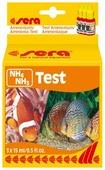 Sera NH4/NH3-Test тесты для аквариумной воды