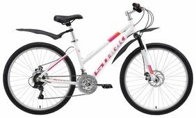 Горный (MTB) велосипед STARK Luna 26.1 D (2019)