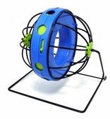 Игрушка для грызунов, кроликов SAVIC Bunny Toy 19,5 х 18 х 12 см