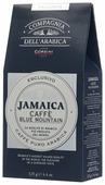 Compagnia Dell` Arabica Кофе молотый Compagnia Dell' Arabica Jamaica Blue Mountain вакуумная упаковка
