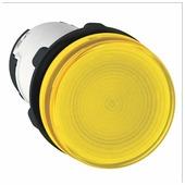 Лампа индикаторная в сборе Schneider Electric XB7EV75P