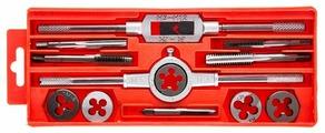Набор метчиков и плашек Hammer Flex 601-039