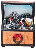 Lefard Рождественский сундук с подарками 868-104