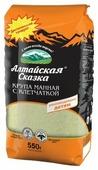 Алтайская сказка Крупа манная с клетчаткой, 550 г