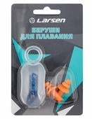 Все для плавания Беруши Larsen E4 - LU9