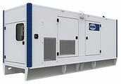 Дизельный генератор FG Wilson P800P1/P900E1 в кожухе с АВР (640000 Вт)