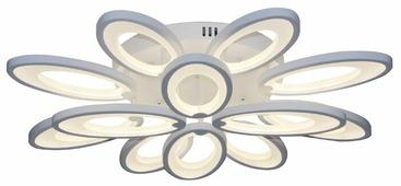 Люстра светодиодная ESCADA 10238/12, LED, 2040 Вт
