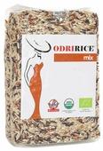 Рисовая смесь ODRI Басмати Mix (бурый, красный и черный) 500 г