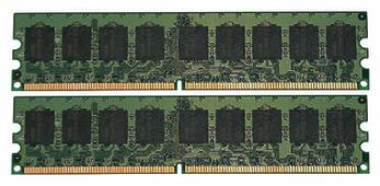 Оперативная память 2 ГБ 2 шт. HP 408853-B21