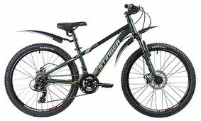Подростковый горный (MTB) велосипед Stinger Aragon 24 (2019)