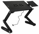 Стол для ноутбука CROWN MICRO CMLS-121B