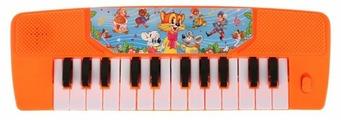 Умка пианино 1003M165-R