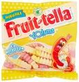 Жевательный мармелад Fruittella Yo!rms со вкусом йогурта и фруктовым соком 138 г