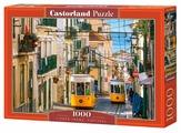 Пазл Castorland Lisbon trams (C104260), 1000 дет.
