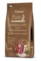 Корм для собак Fitmin с пониженным содержанием калорий при избыточном весе, ягненок, дичь с рисом