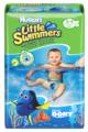 Huggies трусики Little Swimmers (7-15 кг) 12 шт.
