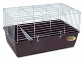 Клетка для грызунов, кроликов Triol SY2301 60х36х33 см