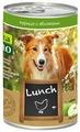 Корм для собак Vita PRO Мясные рецепты Lunch для собак, курица с яблоками