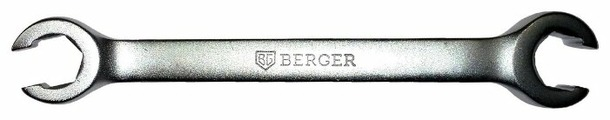 BERGER Ключ разрезной 22/24 мм BG1117