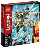 Конструктор LEGO Ninjago 70676 Механический Титан Ллойда