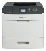 Принтер Lexmark MS810dn