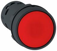 Нажимная кнопка (кнопочный выключатель/переключатель) в сборе Schneider Electric XB7NA42