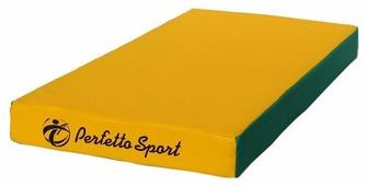 Спортивный мат 1000х500х100 мм Perfetto Sport № 1
