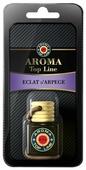 AROMA TOP LINE Ароматизатор для автомобиля 3D Aroma 14 Lanvin Eclat 6 мл